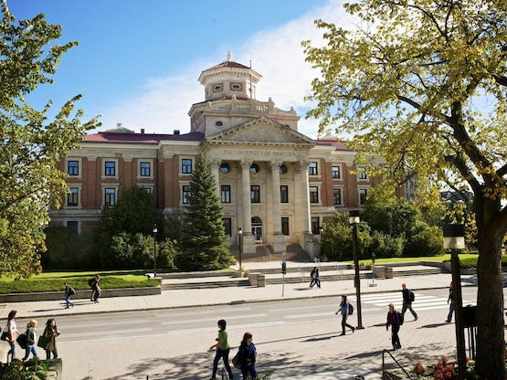 <strong>ICM - University of Manitoba</strong>
