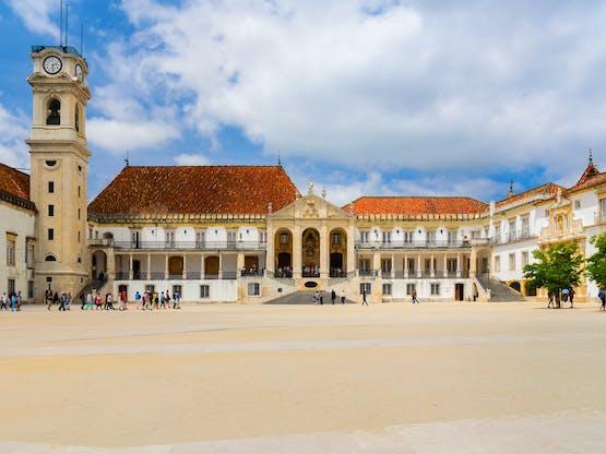 <strong>Universidade de Coimbra</strong>