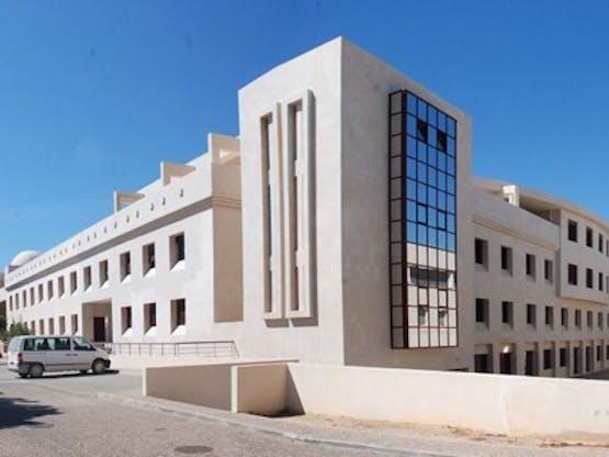 <strong>Universidade de Algarve</strong>