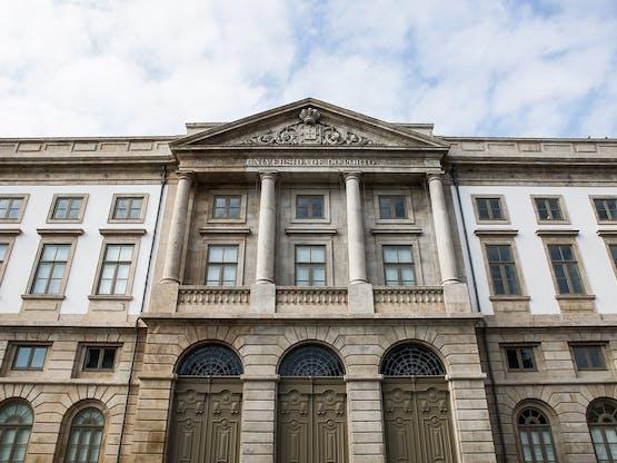 <strong>Universidade de Porto</strong>