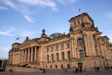 Berlim :: Museu de Cera