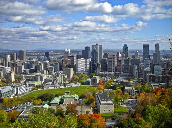 Montreal - Canadá