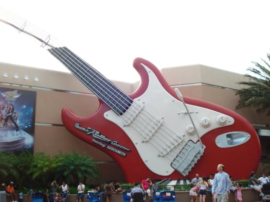 Disney - Hollywood Studios