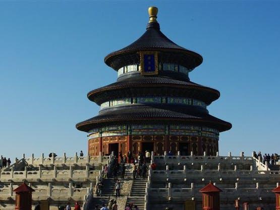 Pequim - Chinae