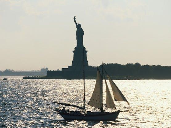 St. Giles - Nova York