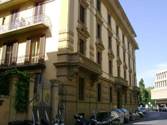 Linguaviva - Florença