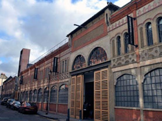 Instituto Marangoni - Londres