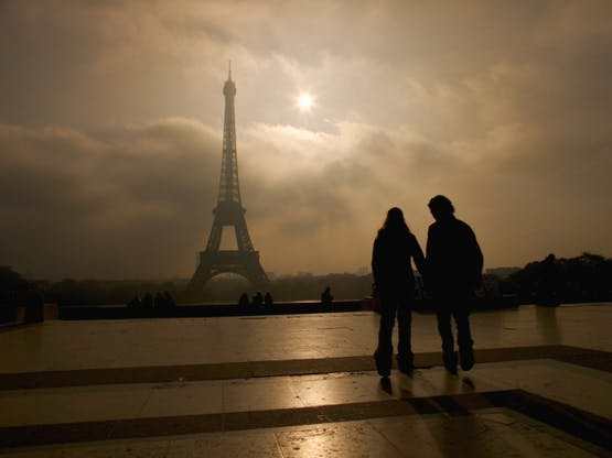 Curso de francês em Paris + final de semana romântico