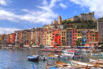 Florença :: Um Dia de Cinque Terre