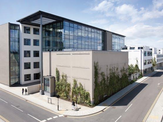 Embassy CES - Brighton