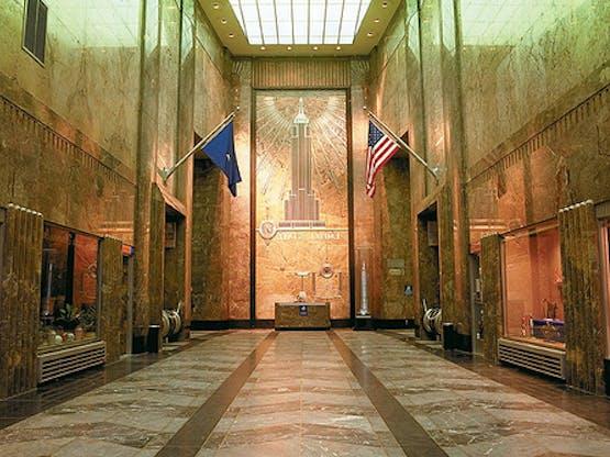 Nova York - Empire State