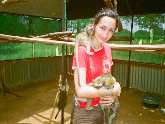 Limpopo Primate Centre