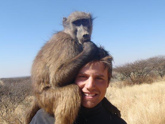 Namibia Wildlife & Community
