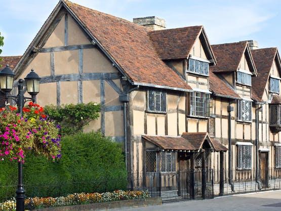 Mochilão® Inglaterra :: Shakespeare 450 anos