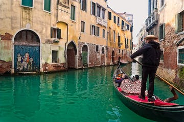 Veneza :: Gôndola Serenata
