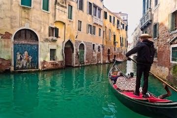 Veneza | Gôndola Serenata