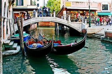 Veneza :: Tour de Barco pelo Grande Canal