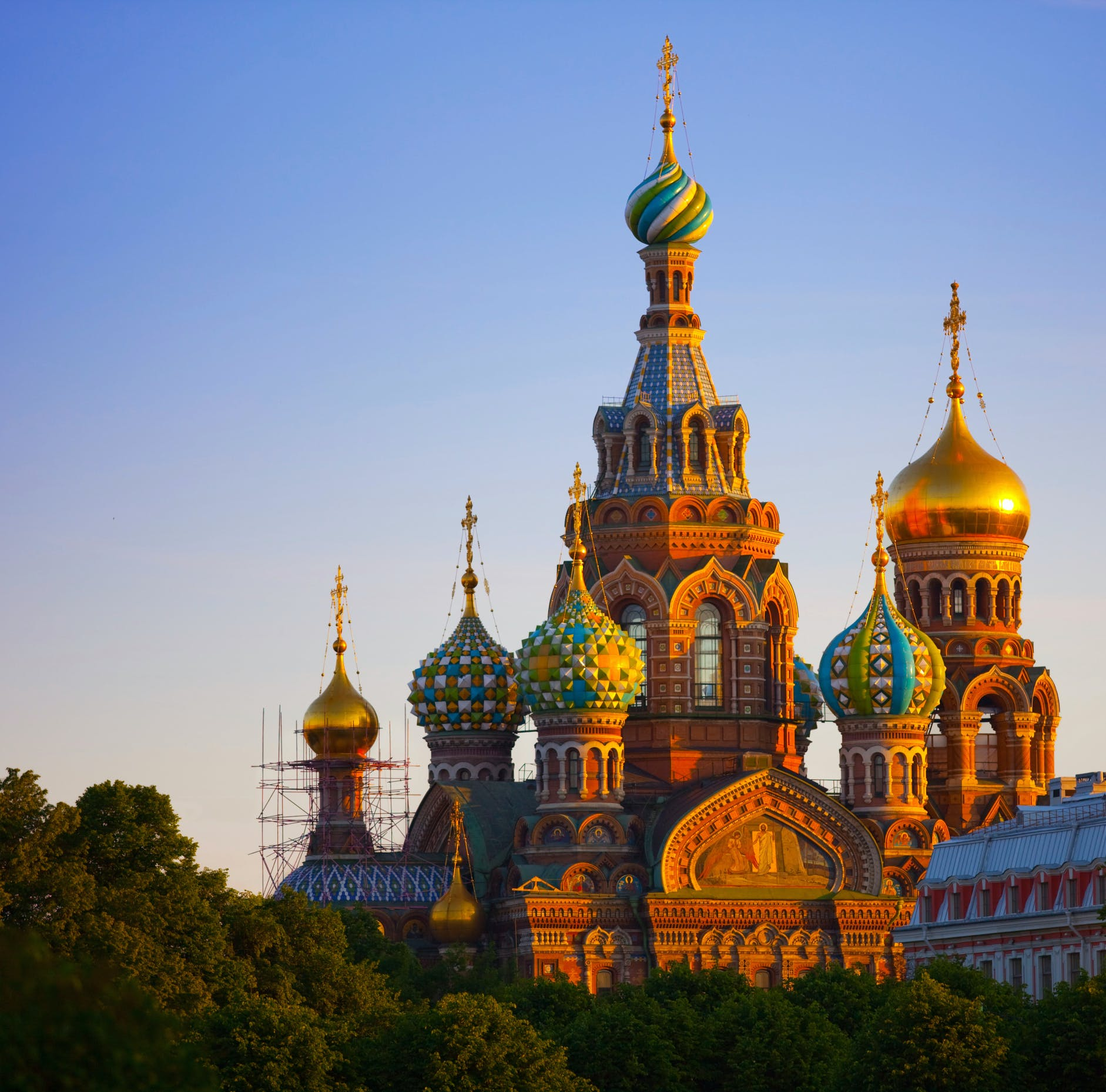 passagens aéreas para russia