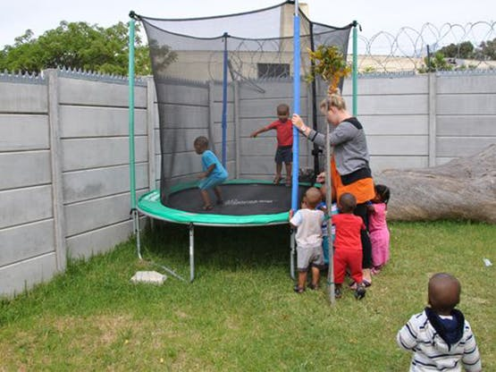 Athlone Children's Home
