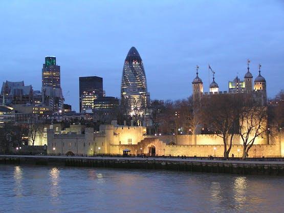 Londres, GRA