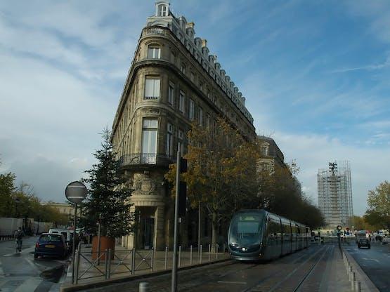 Bordeaux, Bordeux, FRA