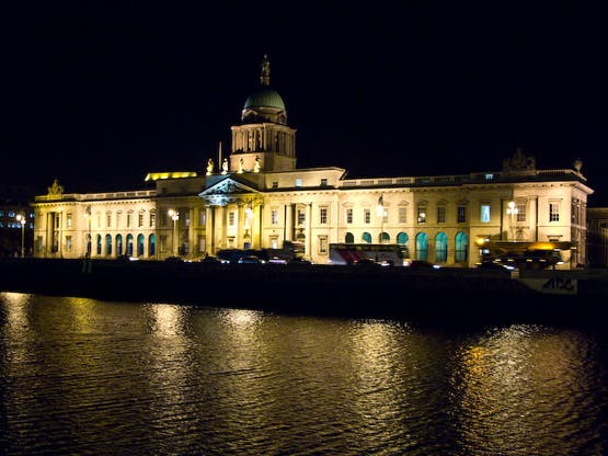 Dublin, IRL