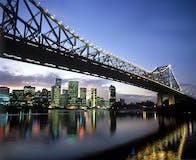 Inglês + Trabalho em Brisbane