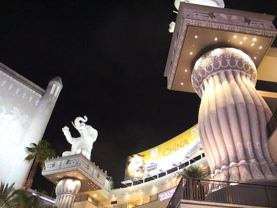 Pacote CI :: Los Angeles, a cidade do Emmy Awards