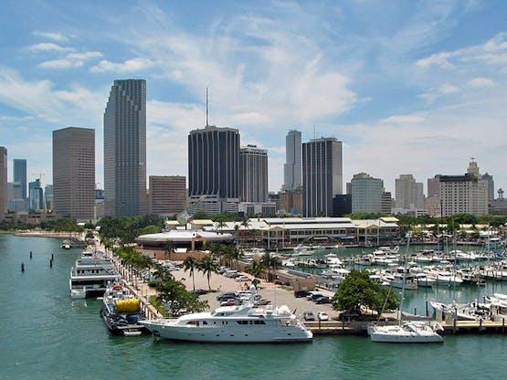 Pacote CI :: Miami, a cidade do Art Basel