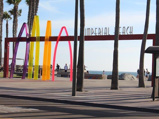 Imperial Beach, San Diego