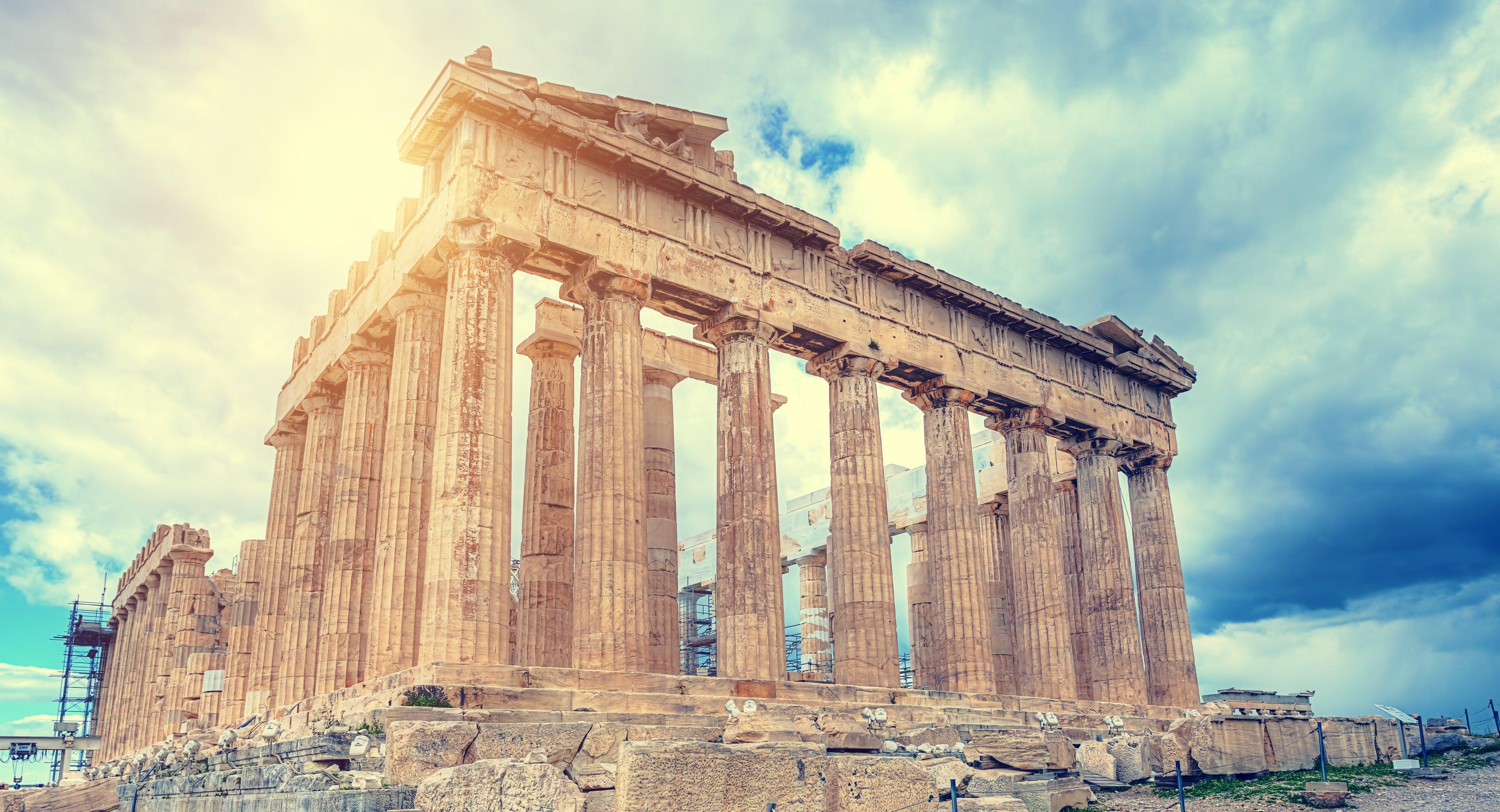Grécia - Guia Completo  85e5619a30e6d