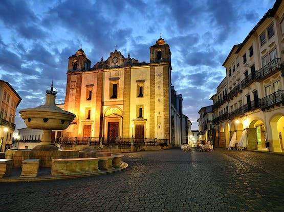 Évora, Portugal