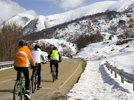 Mochilão® BUS Inverno nos Alpes