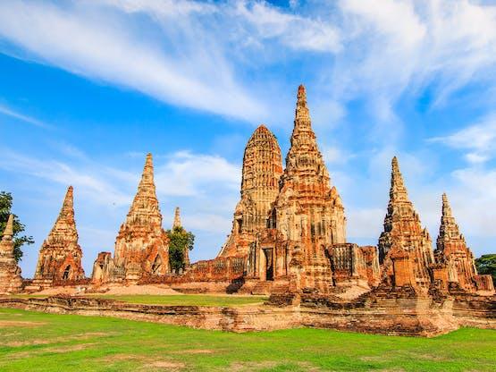 Mochilão® BUS Asia: Thailândia & Laos