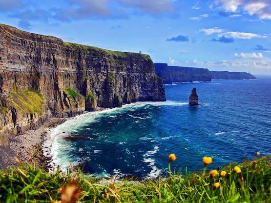 Mochilão® BUS Irlanda