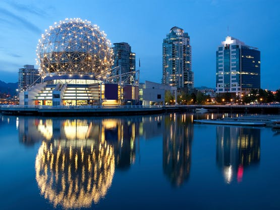 Museu Science World
