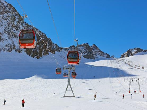 Alpes Austríacos
