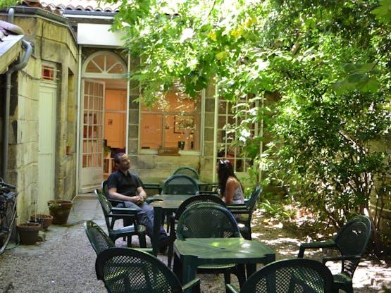 France Langue - Bordeaux
