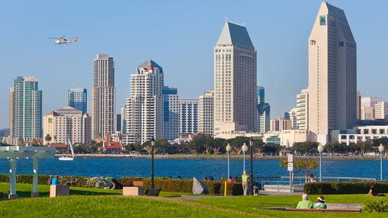 Inglês em San Diego + Trip Califórnia e Las Vegas