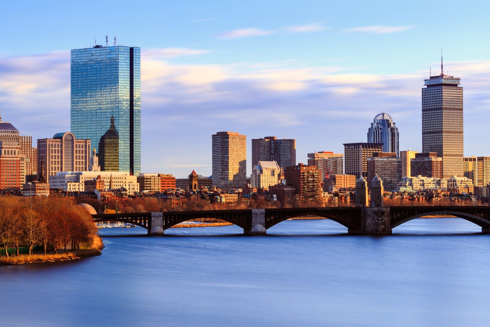 Guia de boston nos estados unidos ci interc mbio e viagem for Americas best paint
