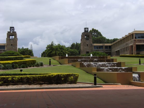 Bond University English Language Institute