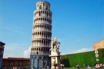 Florença :: Pisa
