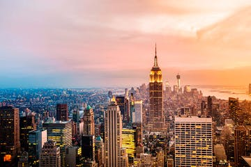 Nova York :: City Pass