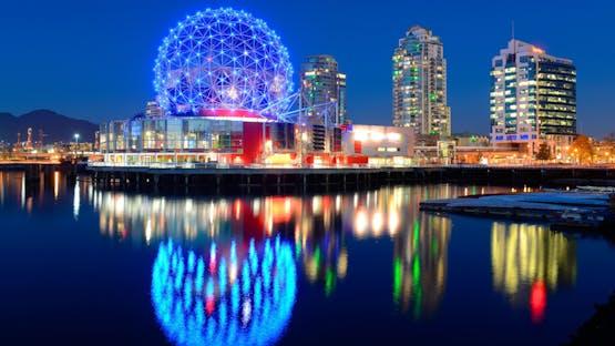 Inglês para Professores em Vancouver (TESOL)