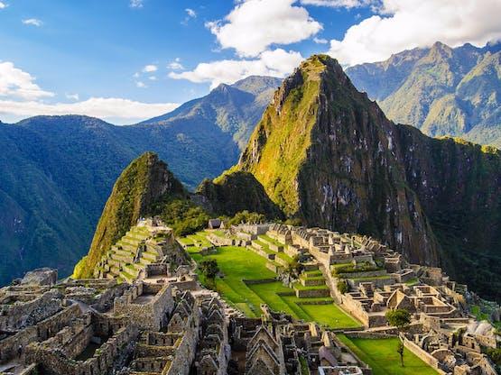 <strong>Mochilão® Peru Express</strong>