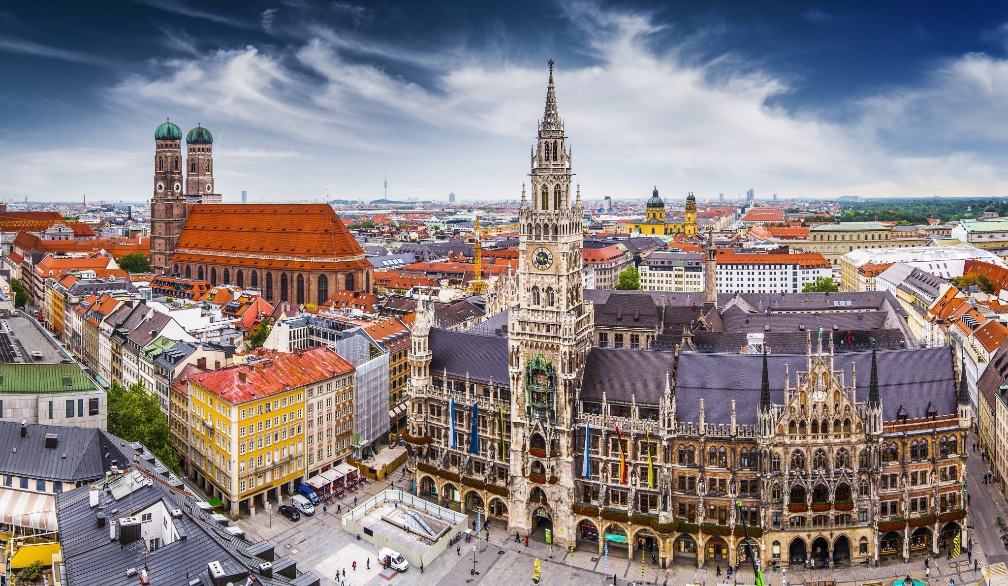 Best Tour Of Prague Castle Virtual Tour