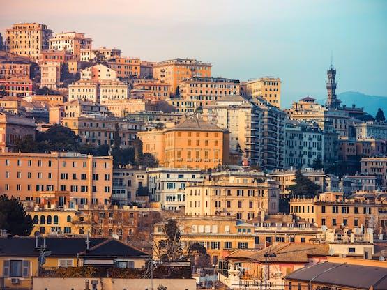 Genova - Itália