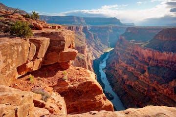 Las Vegas :: Grand Canyon