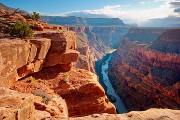 Las Vegas | Grand Canyon