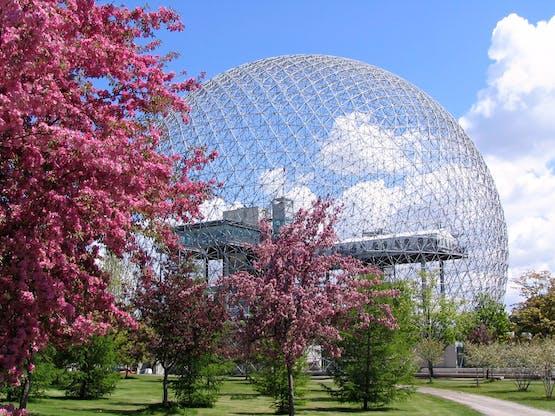 Biosphere - Montreal